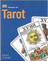 Tarot (Secrets of...), Anne Lionnet