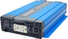 Cotek SP-2000-148 Pure Sine Wave Inverter 2000W 48V 100-120V Selectable
