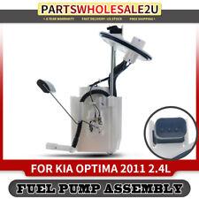 Electrical Fuel Pump Module Assembly for 2011 Kia Optima L4 2.4L Petrol SP3984M