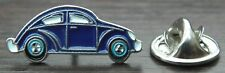 Beetle Lapel Cap Hat Tie Pin Badge Brooch VW Volkswagon Car Motor Gift Souvenir