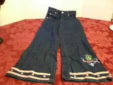 New Christmas Grinch Characters With Sparkles And Grinch Jeans Girls Size 7/8