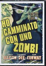 HO CAMMINATO CON UNO ZOMBI - DVD (NUOVO SIGILLATO)