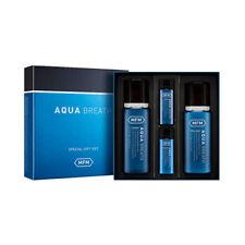 [MISSHA] For Men Aqua Breath Special Gift 2 Set - 1pack (4items)