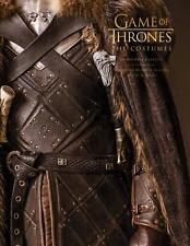The Costumes of Game of Thrones  - FREE P&P