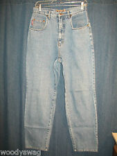 BUM Equipment Jeans Size 11 100% Cotton Hong Kong 5 pocket Classic Inseam 30