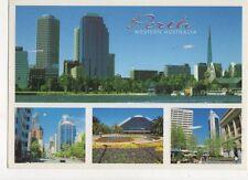 Perth Western Australia Postcard  588a