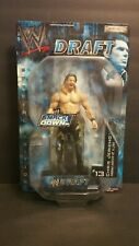 WWE DRAFT SMACK DOWN #13 CHRIS JERICHO ACTION FIGURE(103)