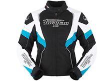 Furygan Xenia Jacket Lady Waterproof Motorcycle Motorbike Ladies Turquoise XXL