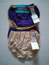 Barely There 3 Pack Microfiber  Bikini Style 2255