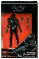 """Imperial Death Trooper - Star Wars The Black Series - 3.75"""" Action Figure - NEW!"""