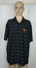 Men's Nike Golf Fit Dry Size XL Polo Golf Shirt Casual Work Clothes Outfit