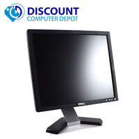 "Dell UltraSharp 19"" Monitor Desktop Computer PC LCD (Grade B) - Lot(s) available"