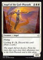 MTG Magic - (U) Hour of Devastation - 4x Angel of the God-Pharaoh x4 - NM/M