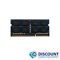 4GB Memory RAM for Dell Latitude E6420 E6430 E5420 E5430 E5440 E5540 Laptop PC