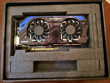 NVIDIA GeForce GTX 660 Ti N660TI-2GD5/OC