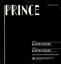 "Prince Controversy Short & long Us Dj 12"""