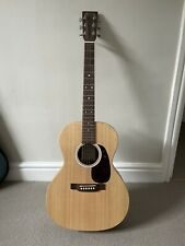 More details for martin x series guitar 00lx2e-01 sitka spruce/mahogany