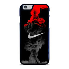 NIKE SMOKE For iPhone 5 5S 6 6S 7 8 PLUS X XR XS 11 Pro Max Phone case