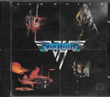 CD ALBUM 11 TITRES--VAN HALEN--VAN HALEN--1978