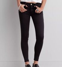 New American Eagle Low Rise Dark Stretch Jegging 2