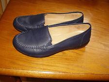 Women's 100% Leather Flats
