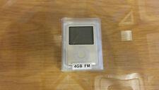 Lettore MP3 4GB