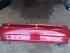 rover 400 rear bumper 1998