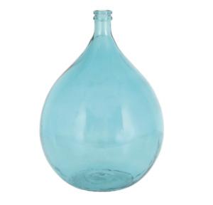 22'' Glass Floor Vase (Set of 2)