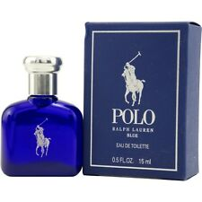 Polo Blue by Ralph Lauren EDT .5 oz