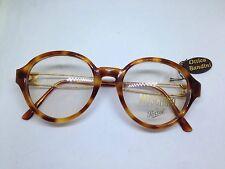 MOSCHINO by Persol occhiali da vista vintage unisex spillo M06 glasses rari