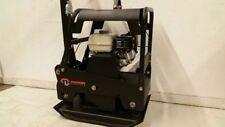 Packer Brothers Hydraulic Reversible Plate Compactor Pb33H 298 Lbs Gx160 Honda