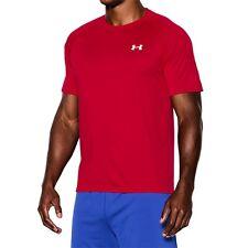 Under Armour Mens T Shirt Tech Short Sleeve Tee Under Armour 1228539 NEW