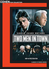 Two Men in Town (DVD, 2015)