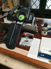 Festool Sega a spadino SSU 200 EB-Plus festool + LAMA SUPPLEMENTARE LUNGA