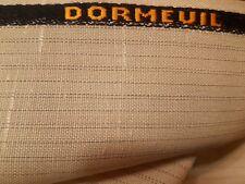 Dormeuil TONIK Suiting Fabric Cloth English 3.10 length