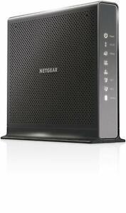 NETGEAR C7100V-100NAR Nighthawk AC1900 WiFi Modem Router - Refurbished