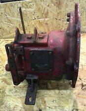 Lister Petter Ac1 Marine Gearbox