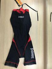 Nwt - Jacked body triathlon uomo Ffww Men's bib size: M