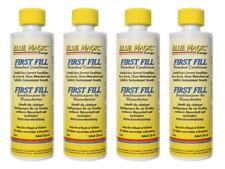 Wasserbett Conditioner Firstfiller Start-Konditionierer Blue Magic 4x 236 ml