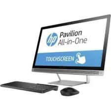 HP Pavilion 24-b010 All-in-One PC - AMD A9, 24