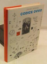 ARTE STORIA SCULTURA GIOCHI - Bruno Munari: Codice ovvio - Einaudi 2008