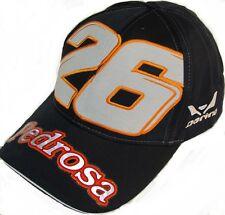 Dani Pedrosa Moto GP Honda Repsol Team Cap / Hat by Daring Official Licensed NEW
