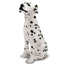 NEW Melissa and Doug Dalmatian Plush Dog Stuffed Animal 2110 BEST PRICE!