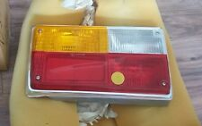 Volvo OEM Tail Light 1234105