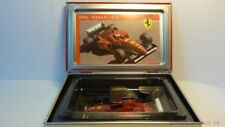 HotWheels Racing / IXO 1:43 SF10/96 Ferrari F310  #1 GP Barcelona 1966 #24712#