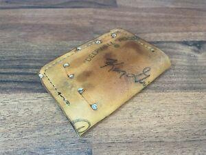 Rawlings Ken Griffey Jr. Baseball Glove Wallet