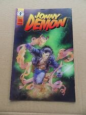 Jonny Demon  1 of 3 . Dark Horse 1994 -  VF - minus
