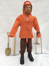 Vintage Action Man Mountain Rescue 1960's