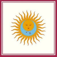 King Crimson - Larks Tongues In Aspic [New Vinyl] UK - Import