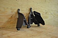 1998-2004 Honda Trx-450 S 4x4 A - Front Lower A Arms with Guards